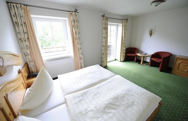 фото отеля Saalbacher Hof изображение №61