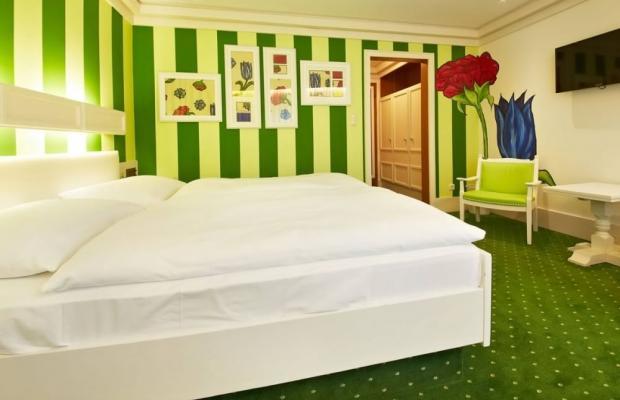 фото отеля Saalbacher Hof изображение №5