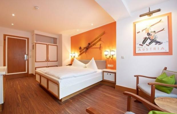 фотографии отеля Saalbacher Hof изображение №3
