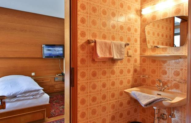 фото отеля Pension Neururer изображение №21
