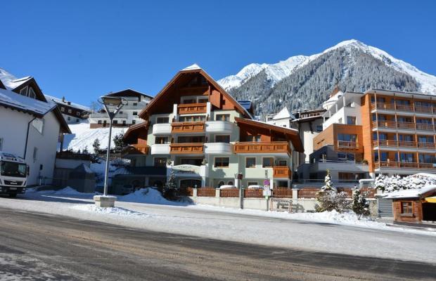 фото отеля Garni Alpenhof изображение №17