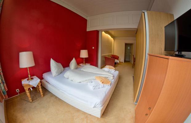 фото Hotel Park`s (ex. Golf Park Hotel Velden; Sonnenhotel Parkvillen) изображение №18