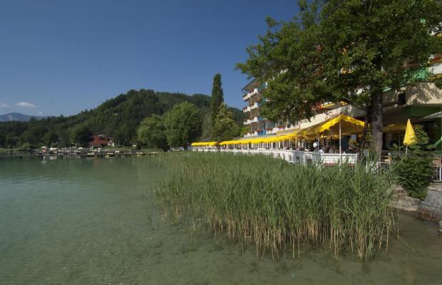 фото Hotel & Spa Sonne (ex. Golf Strandhotel Sonne) изображение №14