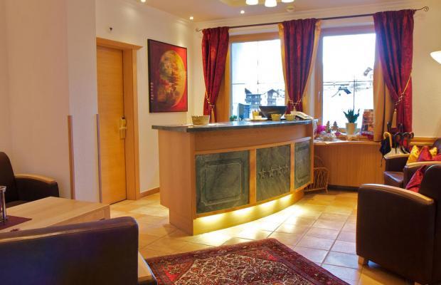 фотографии отеля Garni Angela изображение №15