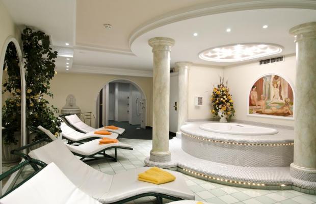 фото отеля Garni Astoria изображение №5