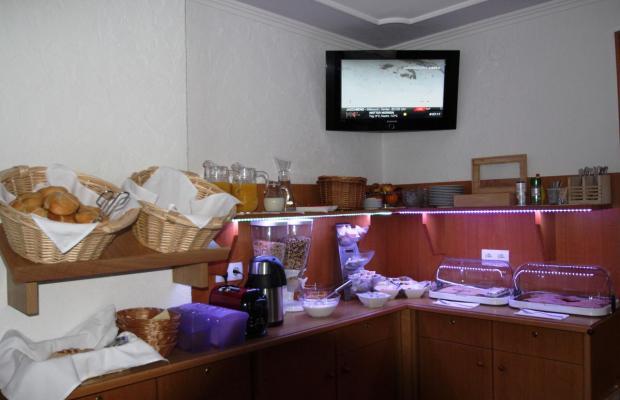фотографии отеля Apart-Anja изображение №27
