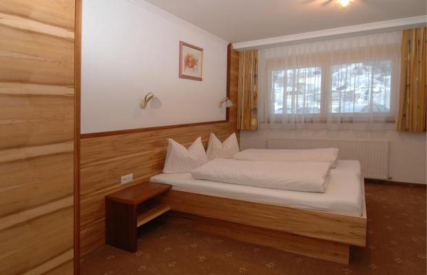 фотографии отеля Garni Mirabell изображение №35