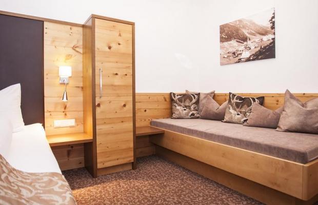 фото отеля Garni Mirabell изображение №33