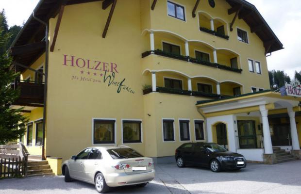 фото Berghotel Holzer изображение №14