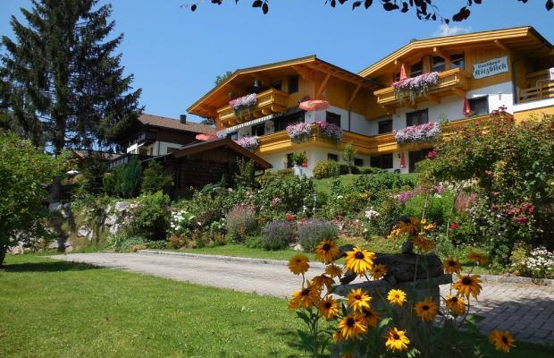 фотографии отеля Landhaus Kitzblick изображение №51