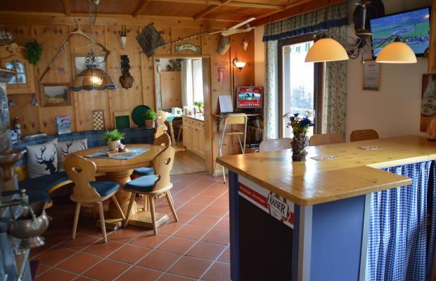 фото отеля Landhaus Kitzblick изображение №45