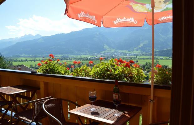 фотографии Landhaus Kitzblick изображение №36