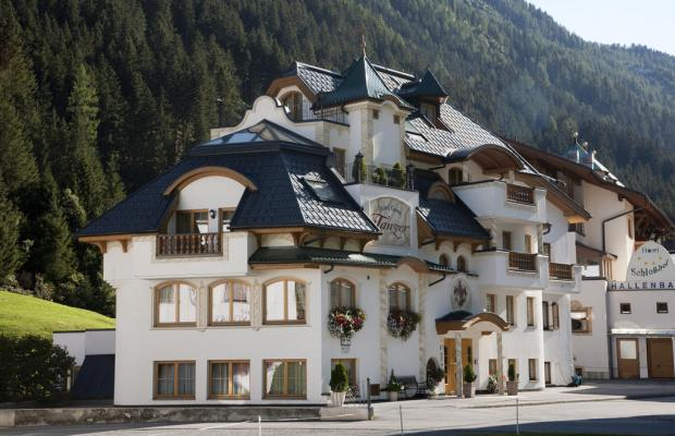 фотографии отеля GarniTanzer изображение №59