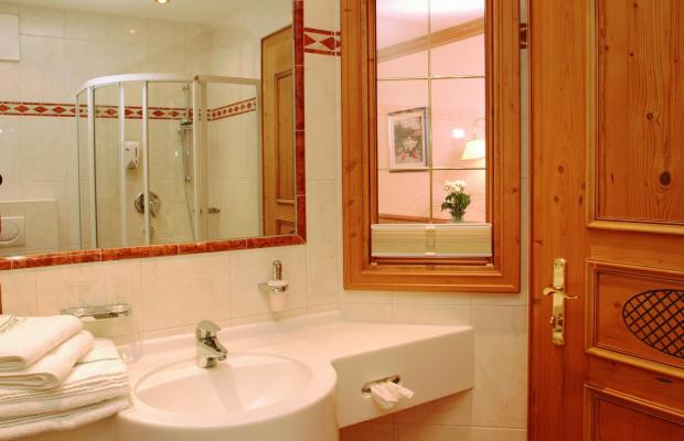 фото отеля Laschenskyhof изображение №21