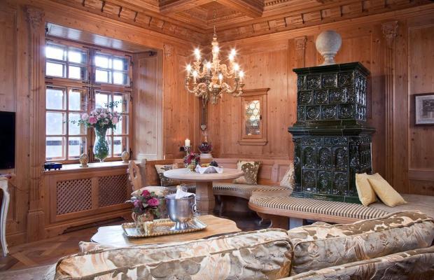 фото отеля Schloss Matzen изображение №41