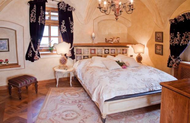 фото отеля Schloss Matzen изображение №25