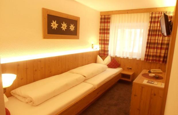 фотографии отеля Pension Garni Edelweiss изображение №7