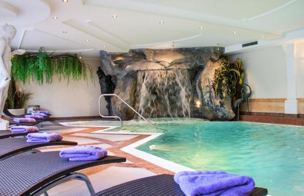 фото отеля Hotel Salzburg изображение №25