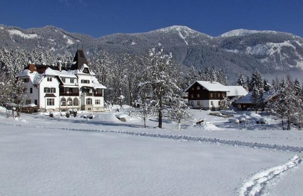 фото отеля Landhaus Koller изображение №21