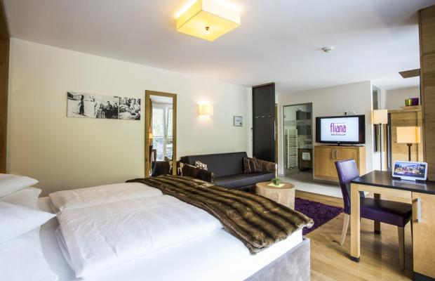 фото отеля Hotel Fliana изображение №9