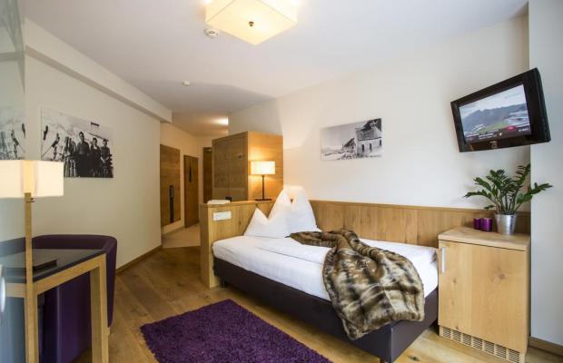 фото отеля Hotel Fliana изображение №5