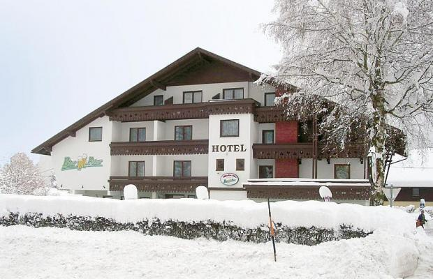 фото отеля Landhotel Bier Peter изображение №1