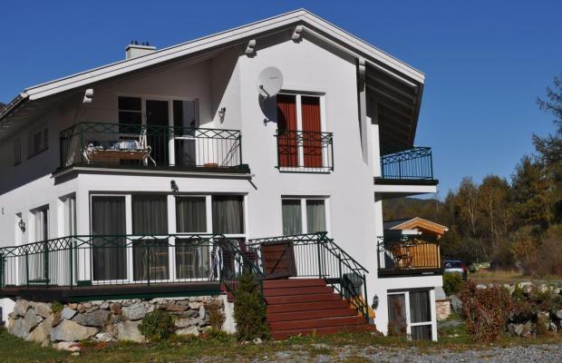 фотографии отеля Haus Alpenflora изображение №19