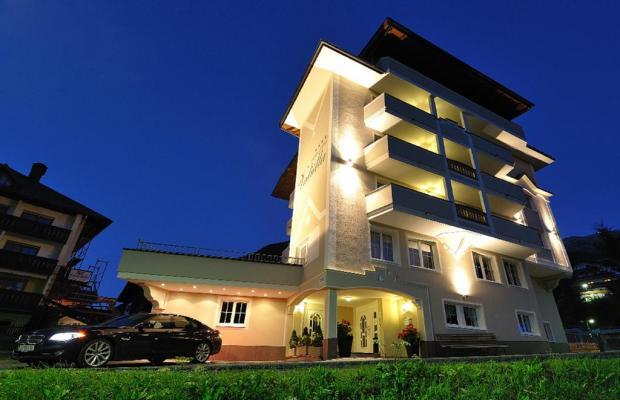 фотографии отеля Garni Valulla изображение №3