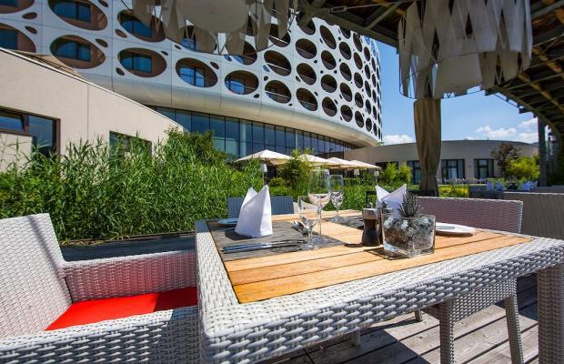 фото Seepark Hotel изображение №2