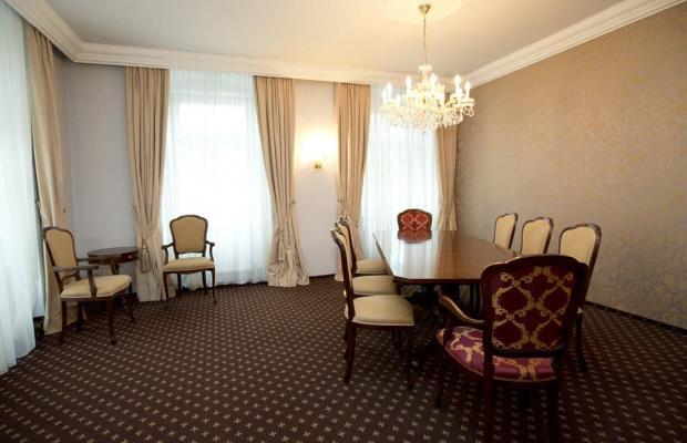 фото Hotel am Mirabellplatz (ex. Austrotel Salzburg) изображение №62