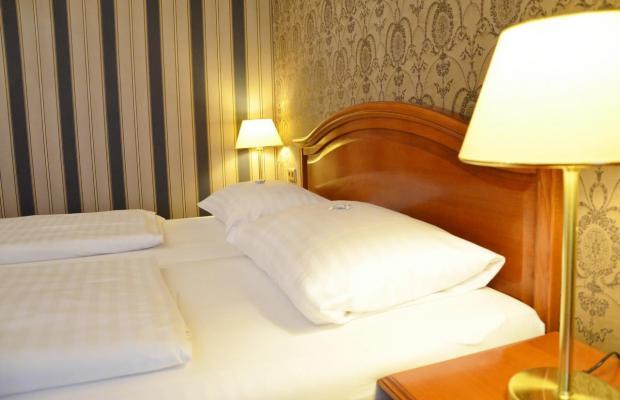 фотографии отеля Hotel am Mirabellplatz (ex. Austrotel Salzburg) изображение №43