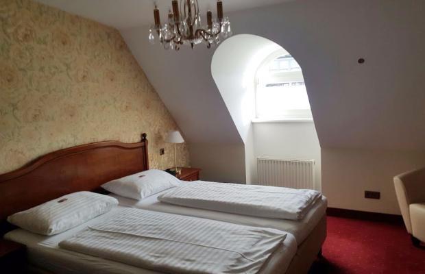 фото отеля Hotel am Mirabellplatz (ex. Austrotel Salzburg) изображение №25