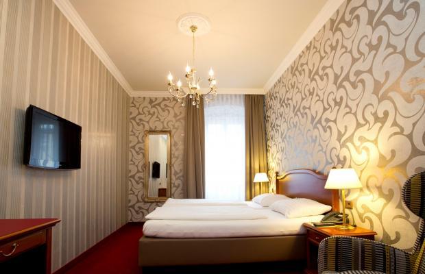 фото отеля Hotel am Mirabellplatz (ex. Austrotel Salzburg) изображение №21