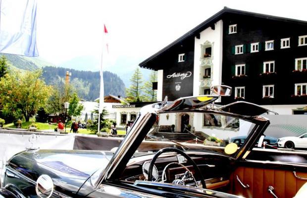 фотографии Arlberg изображение №8