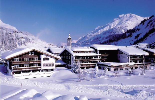 фото отеля Arlberg изображение №1