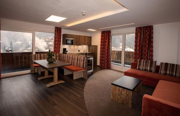 фото отеля Alte Schmiede изображение №25
