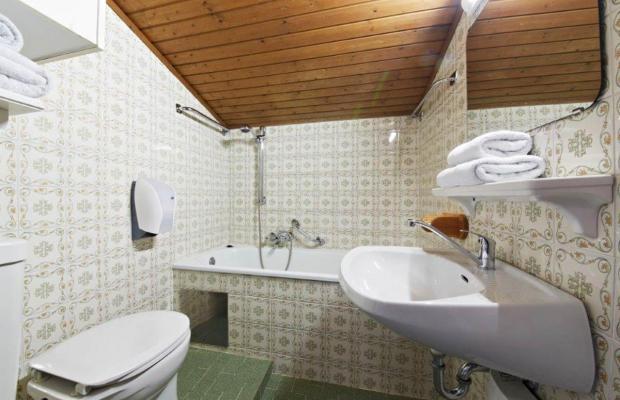 фотографии отеля Chalet Lodge Hubertus (ех. Landhaus Doris) изображение №15