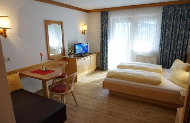 фотографии отеля Forellenhof изображение №7