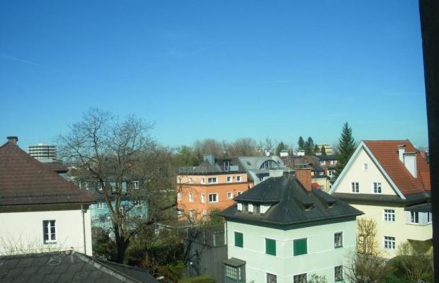 фото отеля Haunspergstrasse изображение №13