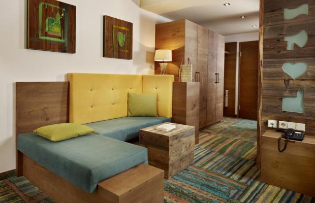 фотографии Salzburger Hof Hotel Leogang изображение №16