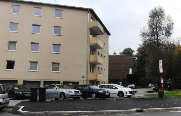 фото отеля Wohnung Hohne изображение №1