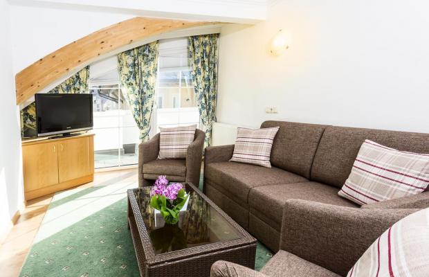 фото отеля Hotel Ischgl изображение №9