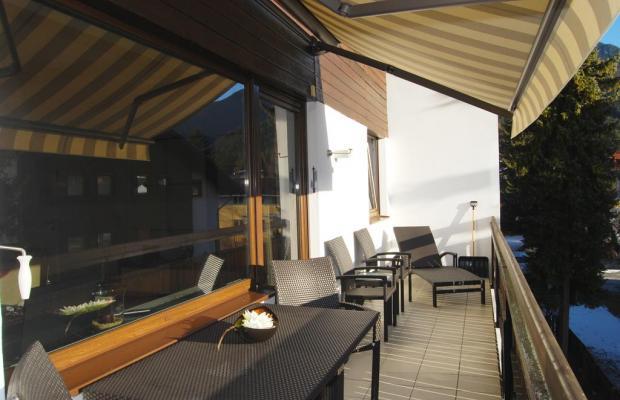 фотографии отеля Berghaus Tirol изображение №11