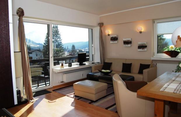 фотографии отеля Berghaus Tirol изображение №7