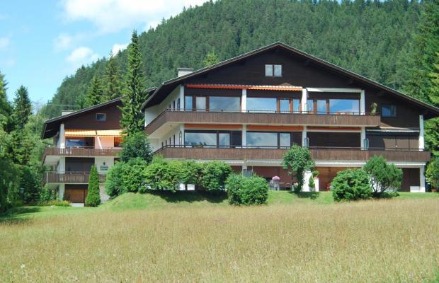 фотографии отеля Berghaus Tirol изображение №3