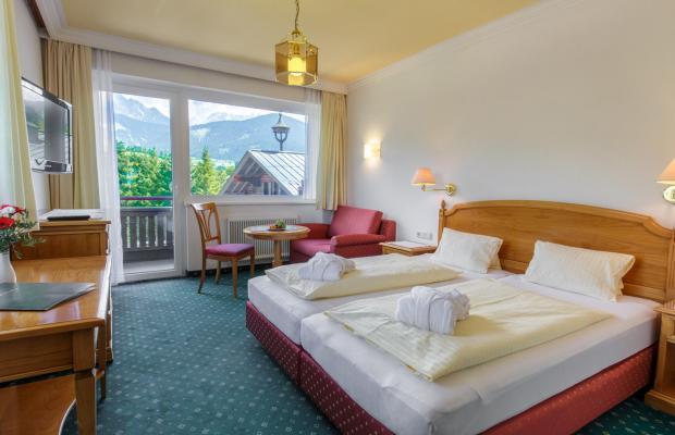 фотографии отеля Niederreiter изображение №43