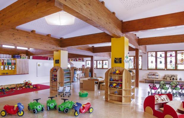 фотографии отеля Leading Family Loewe & Baer изображение №27