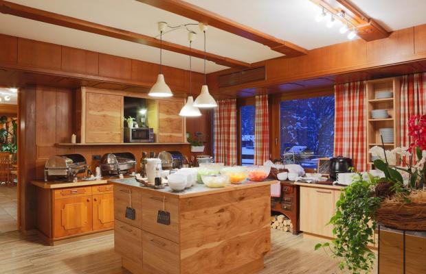 фотографии отеля My Mountain Lodge (ex. Hotel Marthe) изображение №15
