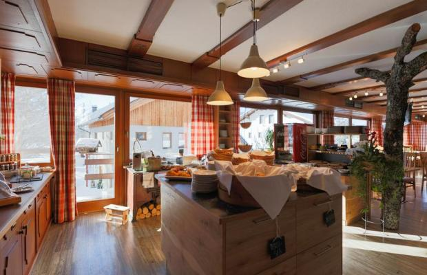 фото My Mountain Lodge (ex. Hotel Marthe) изображение №10