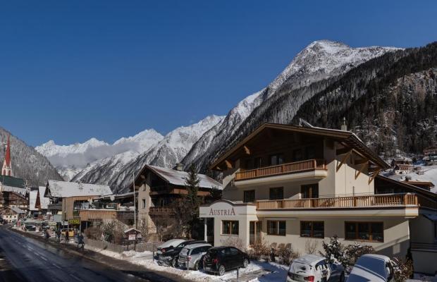 фотографии отеля Ferienhaus & Landhaus Austria изображение №3
